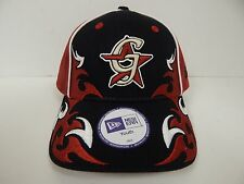 New Era Youth Greeneville Astros Burgundy/Black Adjustable 100% Cotton Cap