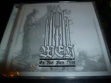 Weh - En Natt Kom Doed (SEALED NEW CD 2012)