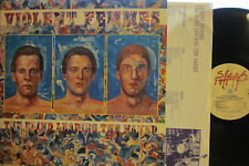 Violent Femmes - The Blind Leading the Naked (Slash W.B. 25340) '86 (Gordon Gano