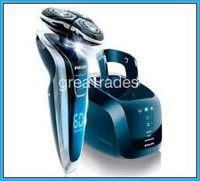 NEW PHILIPS SENSOTOUCH 3D RQ1280CC 1280CC WET/DRY JETCLEAN Electric SHAVER/RAZOR