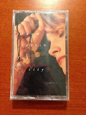Shawn Colvin-Fat City-Cassette-*Sealed*-(1992) Columbia-CT 47122