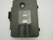 Stealth Cam Model MC2-G Tested Powers On Olive Green Trail Cam