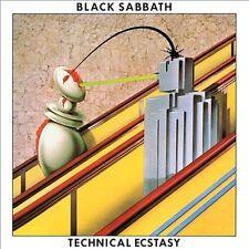 Technical Ecstasy by Black Sabbath (Vinyl, Jul-2013, Rhino (Label)) LP NEW