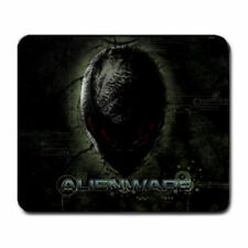 Hot Dark Alienware Design Mouse Pad for Gaming or Office