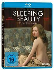 Sleeping Beauty - Blu-ray Disc NEU + OVP!