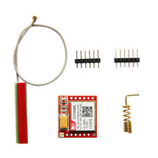 Smallest SIM800L GPRS GSM Module Card Board Quad-band Onboard With Antenna TTL