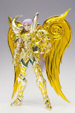 SAINT CLOTH MYTH EX: SOUL of GOLD ARIES MU GOD ACTION FIGURE BANDAI