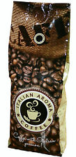COFFEE BEANS 1 Kg BAG OF ROASTED 100% ARABICA BEANS DECAFFEINATED ITALIAN BLEND