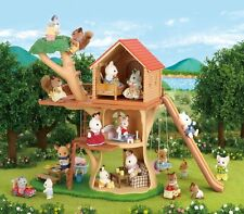 Sylvanian Families TREE HOUSE Epoch Calico Critters