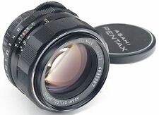 Pentax M42 50mm 1.4 Super-Multi-Coated Takumar