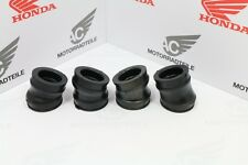 Honda CB 750 four k7 k8 Carburateur Insulator repro set New