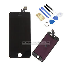 For iPhone 5 5G LCD Display Touch Screen & Digitizer Assembly Replacement & Tool
