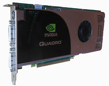 Scheda video quadro fx3700 GT 8800 NVIDIA 512mb per PC/Mac Pro 1.1/2.1 #70