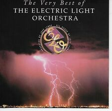 The Electric Light Orchestra ‎– The Very Best Of The Electric Light Orc 2CD 1990