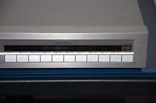 YAMAHA T-720 Stereo FM / AM Radio Tuner - 1Jahr Gewährleistung