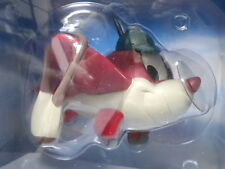 Pedro the baby airplane Limited Figure Medicom Toy VCD Disney Doll Cars