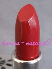 HONEYBEE GARDENS Truly Natural LIPSTICK 0.13oz NEW- VINTAGE MERLOT Deep Red Wine