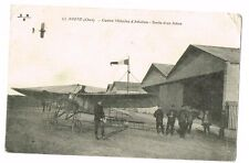 18 CPA AVORD CENTRE MILITAIRE D'AVIATION