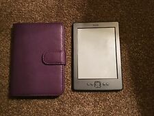 Amazon Kindle (4th generazione) 2gb, Wi-Fi, 6in-Grafite