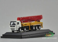 1:87 SANY Concrete Pump Model FREE SHIPPING