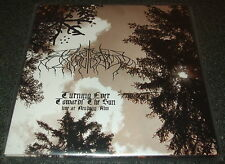 WOLVES IN THE THRONE ROOM-TURNING EVER TOWARDS THE SUN-2014 2xLP-500 ONLY-NEW