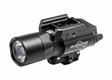 New Surefire X400 GN Ultra 500 Lumen LED Green Laser X400U-A-GN Light