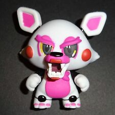 Funko Five Nights at Freddy's Mystery Mini Vinyl Figure Mangle FNAF Walmart RARE
