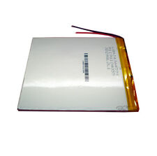 Polymer Li-ion Lipo 3.7V 6000 mAh  Rechargeable Battery 4594105 for Tablet PC