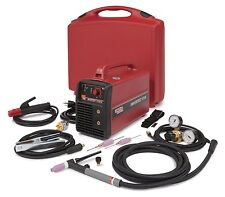 Lincoln Invertec V155-S TIG Welder Ready-Pak K2606-1