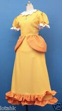 Super Mario Bros Princess Daisy Cosplay Custom Made