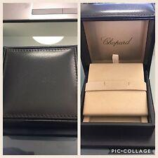 Scatola Box Chopard   Per Gioielli
