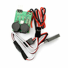 Matek 3 in 1 Lost plane alarm, LiPo alarm, Signal Loss, Buzzer LED FPV CHIP 129B
