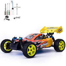 HSP 94166 RTR 4wd RC Car 1/10 Model Car off Road Nitro Gas Power Boy Dream Vogue