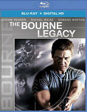The Bourne Legacy (Blu-ray Disc)