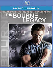 THE BOURNE LEGACY [BLU-RAY]  FREE SHIPPING