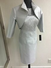Veni Infantino Mother Of The Bride For Ronald Joyce BNWT Size 10 Rrp £499