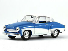 Wartburg 311 Coupe - 1/43 - DeAgostini - Cult Cars of PRL - No. 106 LAST ITEMS!!