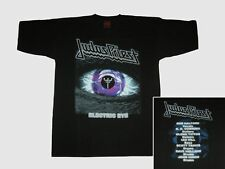 Judas Priest - Electric eye T-shirt Black NEW, patches, heavy, thrash