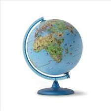 Childrens World Globe Illuminated 30cm - The Symbole
