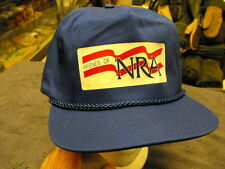 Friends of the NRA Blue Baseball cap, New Never Worn