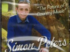 SIMON PETERS - THAT GOOD OLE COUNTRY SOUND - CD New Release