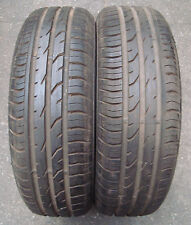 4 Sommerreifen Continental ContiPremiumContact 2 * 175/65 R15 84H DOT3010 6-7mm