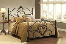 Hillsdale Furnituren Newton Bed Set - Queen - Rails not included 1756-500 NEW