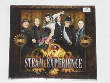 THE VIOLET -Steam Experience- CD