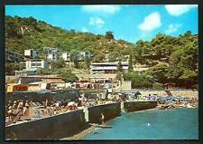 Diano Marina ( Imperia ) : Camping e Motel - cartolina non viaggiata anni '70