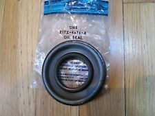 NOS 1981 82 83 84 85 86 FORD F150 4WHD PINION OIL SEAL ASY - DANA 44 FRONT AXLE