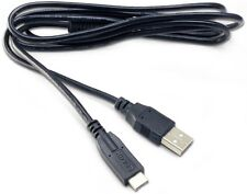 PANASONIC LUMIX  DMC-FZ35 FZ38 TS2 ZS7   DIGITAL CAMERA USB DATA CABLE LEAD