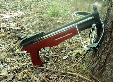80 lbs MAD-DOG I Multifunctional  Cannonbolt Pistol Crossbow  (3 projectiles)