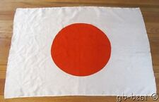 Vintage Japanese Japan FLAG WW2
