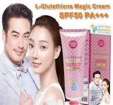 2X CATHY DOLL BB CREAM L-GLUTATHIONE SPF50PA+++ SUNSCREEN WHITENING LOTION 60 ML